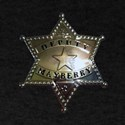 Mayberry Deputy Badge T-Shirt