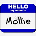 hello my name is mollie