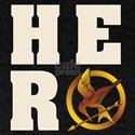 Hunger Games Hero T-Shirt