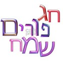 Purim text hebrew â?«Ã±â?«×¥â?«Â¿â Women's T-Shirt