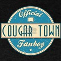 Official Cougar Town Fanboy T-Shirt