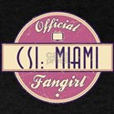 Official CSI: Miami Fangirl T-Shirt