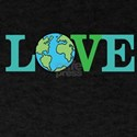 Earth Day Love T-Shirt