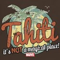 Not a Magical Place T-Shirt