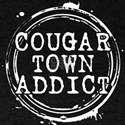 Cougar Town Addict T-Shirt