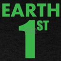 EARTH FIRST T-Shirt