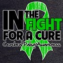 Cure Cerebral Palsy Dark T-Shirt