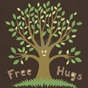 Free Tree Hugs T-Shirt