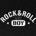 Rock and Roll Boy T-Shirt