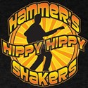 Hammer's Hippy Hippy Shakers T-Shirt