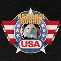 USA National Guard Design T-Shirt