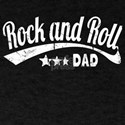 Rock and Roll Dad T-Shirt