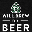 Will brew for beer T-Shirt