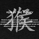 Year Of The Monkey 1956 T-Shirt