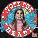 The Brady Bunch: Vote For Marsha Brad T-Shirt