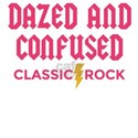 Dazed and Confused 80's Rock Pink T-Shirt