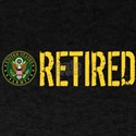 U.S. Army: Retired T-Shirt