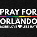 Pray For Orlando T-Shirt