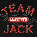 MacGyver Team Jack T-Shirt