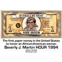 Beverly Martin HOUR money T-Shirt