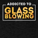Glass Blowing T-Shirt