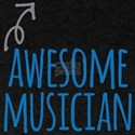 Awesome musician T-Shirt