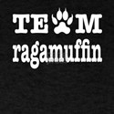 Cat Owner Team Ragamuffin Cat Shirt Kitty T-Shirt