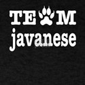 Cat Owner Team Javanese Cat Lovers Shirt T-Shirt