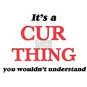 It's a Cur thing, you wouldn't und T-Shirt