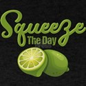 Lime Squeeze The Day T-Shirt