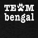 Cat Owner Team Bengal Cat Shirt Cat Lovers T-Shirt