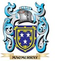 Macmurray Coat of Arms - Family Crest T-Shirt