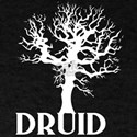 Druid Tree T-Shirt
