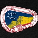 Indian Creek Climbing Carabiner T-Shirt