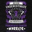 Never Underestimate the Strength of a Pancreatic C