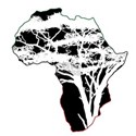 Tree in Africa White T-Shirt