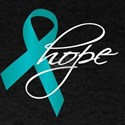 Tourette's Ribbon Hope