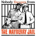 The Mayberry Jail White T-Shirt