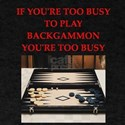 backgammon T-Shirt
