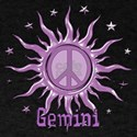 Gemini Peace T-Shirt