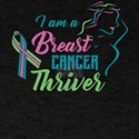 Metastatic Breast Cancer Awareness Art For T-Shirt
