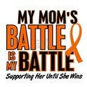 My Battle Too (Mom)