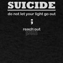 Suicide Reach Out T-Shirt