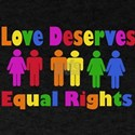 Love Deserves Equal Rights