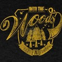 Step into the woods T-Shirt