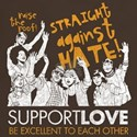 Straight Against Hate