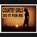 COUNTRY GIRLS T-Shirt