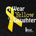 Yellow for Daughter T-Shirt