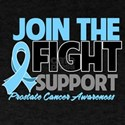 Join The Fight Suppor Cancer Awareness