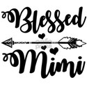 Blessed Mimi T-Shirt